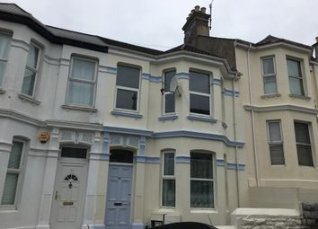 2 bed flat to rent in Cecil Avenue, Plymouth PL4