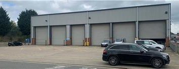 Thumbnail Light industrial to let in Selecta Avenue/ Shady Lane, Great Barr, Birmingham