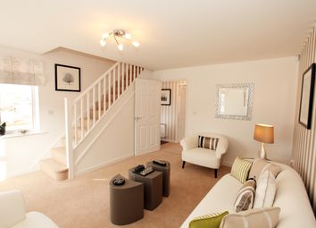 Thumbnail 3 bed semi-detached house for sale in Springfield Road, Middlesbrough