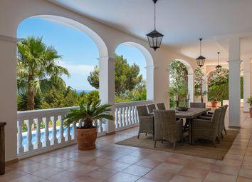 Thumbnail 5 bed villa for sale in Costa d´En Blanes, Balearic Islands, Spain
