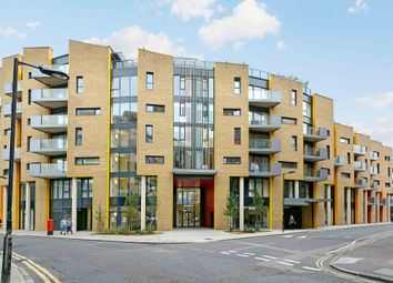 Thumbnail 2 bedroom flat for sale in The Arc, Tanner Street, London