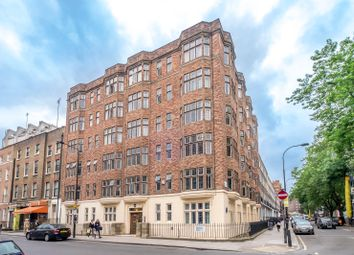 Thumbnail 2 bed flat to rent in Grenville Street, Bloomsbury