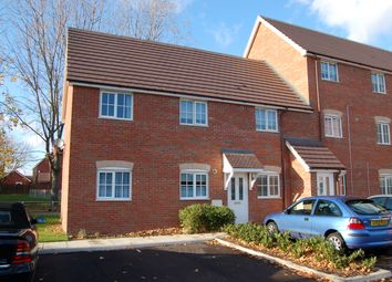 Thumbnail 2 bed flat to rent in Stanford Road, Thetford, Norfolk
