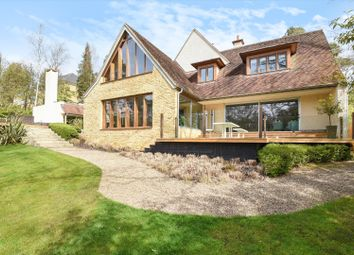 Thumbnail 8 bed detached house to rent in Fireball Hill, Sunningdale, Berkshire