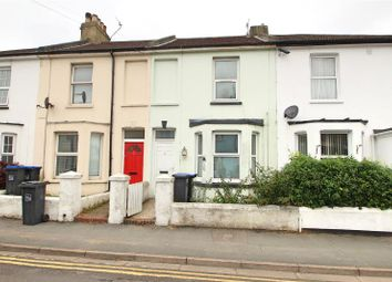 Thumbnail 2 bed terraced house for sale in London Street, Worthing, West Sussex