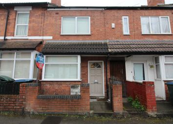 5 bed shared accommodation to rent in Hamilton Road, Coventry CV2
