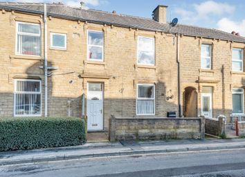 2 bed terraced house for sale in Nabcroft Lane, Crosland Moor, Huddersfield HD4