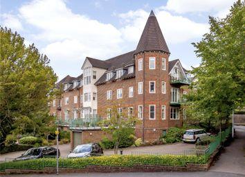 Thumbnail 2 bed flat for sale in St. Nicholas Court, Lime Tree Walk, Sevenoaks, Kent
