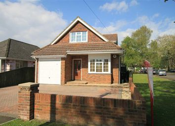 Thumbnail 3 bed property for sale in Ringwood Road, Walkford, Christchurch, Dorset