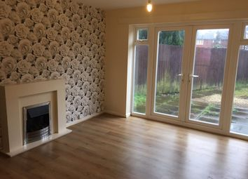Thumbnail 2 bed end terrace house to rent in Regent Street, Willenhall