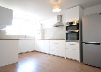 Thumbnail 3 bed terraced house to rent in Burrage Road, London