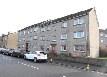 Thumbnail 1 bed flat for sale in John Lang Street, Johnstone, Renfrewshire, .