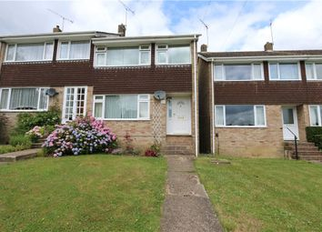 Thumbnail 3 bed property for sale in Cedar Crescent, North Baddesley, Southampton, Hampshire
