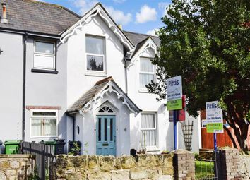 3 bed flat for sale in Station Avenue, Sandown, Isle Of Wight PO36