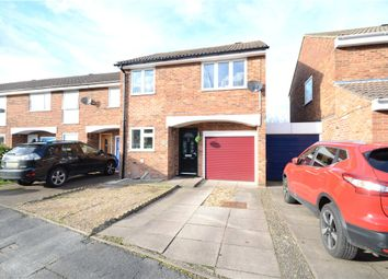 Thumbnail 4 bedroom terraced house for sale in Upton Close, Farnborough, Hampshire