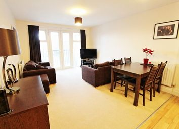 Thumbnail 2 bed flat for sale in Prestwick Court, Taylor Close, London