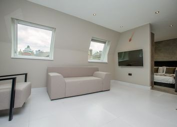 Thumbnail Property to rent in Trafalgar House, Park Place, City Centre