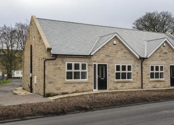 Thumbnail 2 bed bungalow for sale in Front Street, Westgate, County Durham