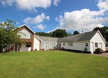 Thumbnail 5 bed detached house for sale in 22 Broadwath Holdings, Heads Nook, Nr Brampton, Carlisle, Cumbria