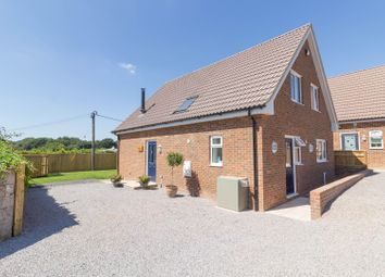 Thumbnail 3 bed detached house for sale in Little London, Andover