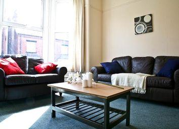 Thumbnail 7 bed semi-detached house to rent in Headingley Ave, Headingley