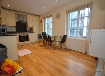 Thumbnail 3 bed flat to rent in Chiltern St, Marylebone, London