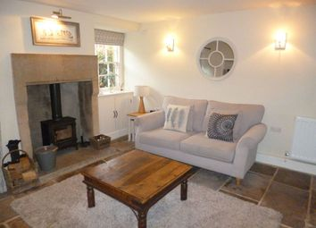 Thumbnail 2 bed property to rent in West Bank, Winster, Derbyshire