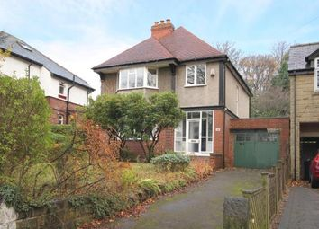 Thumbnail 4 bed detached house for sale in Rundle Road, Sheffield, South Yorkshire