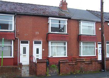Thumbnail 2 bed terraced house to rent in Herbert Road, Bentley