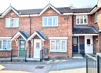 Thumbnail 2 bed town house for sale in Lawnwood Drive, Goldthorpe, Rotherham