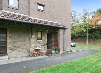Thumbnail 1 bed flat for sale in 8 Electra Place, Portobello
