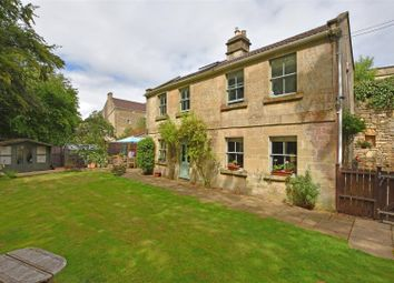 Thumbnail 3 bed detached house for sale in Combe Road, Combe Down, Bath