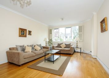 Thumbnail 3 bed flat to rent in Wellington Road, St Johns Wood