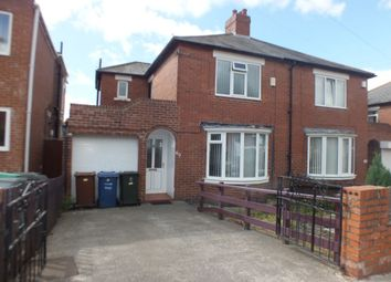 Thumbnail 2 bed semi-detached house to rent in Ronald Drive, Newcastle Upon Tyne