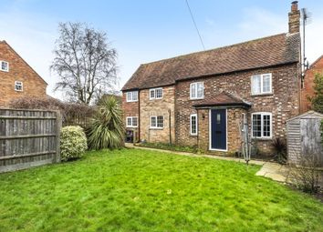 Buckinghamshire, Brill HP18. 3 bed detached house for sale