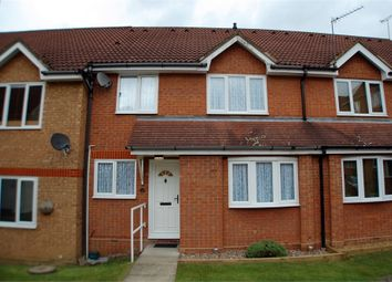 Thumbnail 2 bedroom terraced house to rent in Eagle Close, Waltham Abbey, Essex