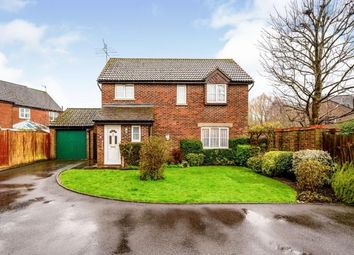 Thumbnail 4 bed detached house for sale in North Holmwood, Dorking, Surrey