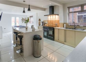 Thumbnail 2 bedroom semi-detached house for sale in Ville Road, Scunthorpe