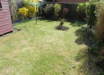Thumbnail 2 bedroom end terrace house for sale in Foston Gate, Wigston, Leicester, Leicestershire