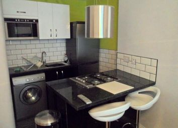 Thumbnail 1 bed flat to rent in Albion Terrace, Edinburgh