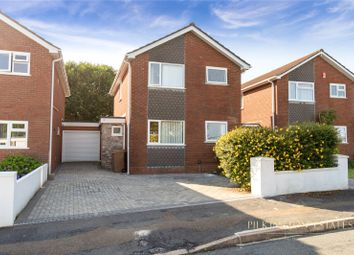 Thumbnail 3 bed link-detached house for sale in Briarleigh Close, Plymouth, Devon