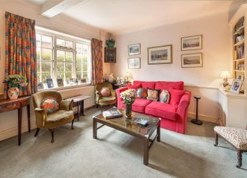 Thumbnail 3 bedroom terraced house for sale in Sabine Road, Battersea, London