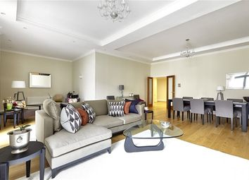 Thumbnail 3 bed flat for sale in Forum Magnum Square, London