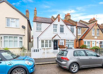 2 bed end terrace house for sale in Draycot Road, Tolworth, Surbiton KT6