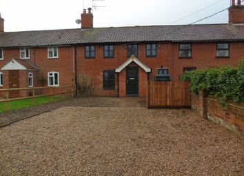 Thumbnail 3 bed cottage to rent in Barham Green, Ipswich