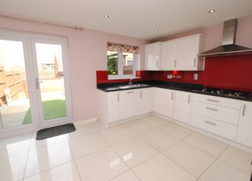 Thumbnail 3 bed semi-detached house for sale in Walnut Lane, Didcot