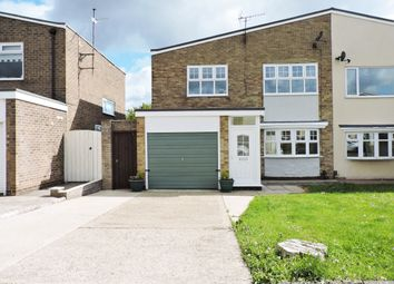 Thumbnail 3 bedroom semi-detached house for sale in St. Andrews Grove, Hartlepool