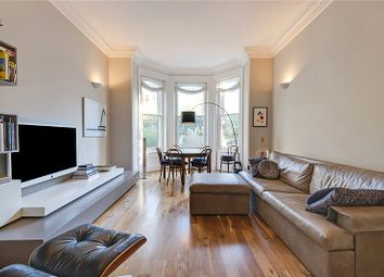 Thumbnail 3 bed flat for sale in West Heath Road, Hampstead, London