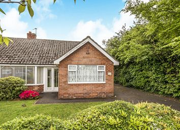 Thumbnail 3 bed bungalow for sale in Grangefield, Longton, Preston