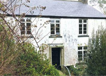 Thumbnail 5 bed farmhouse for sale in Farm House, New Barn Farm, Devon